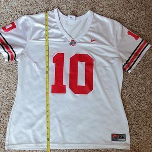 Nike Ohio State University OSU women's Jersey